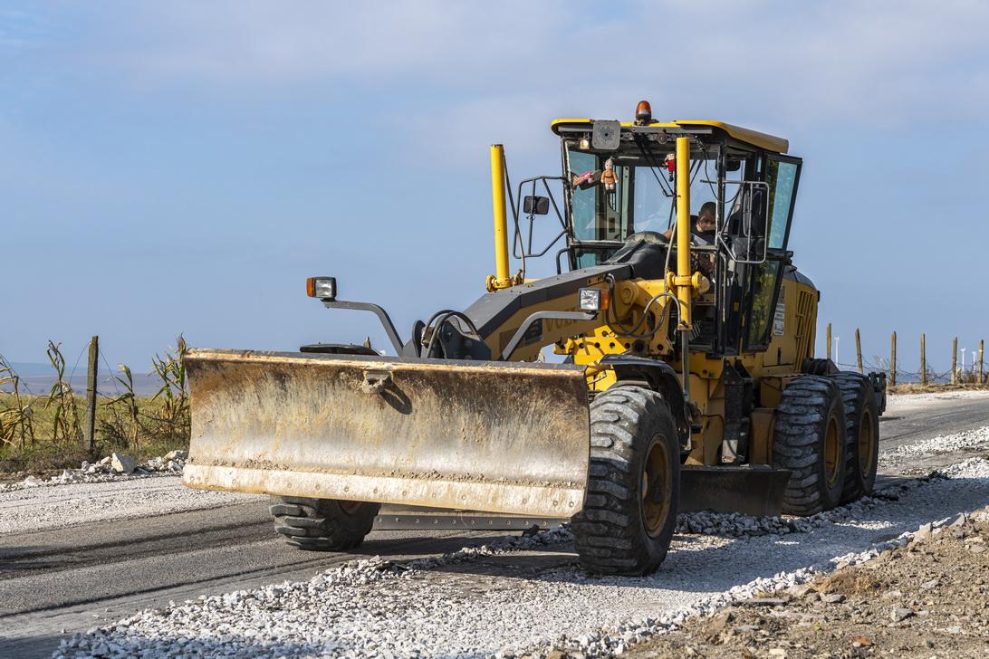 Infrastructura si drumuri