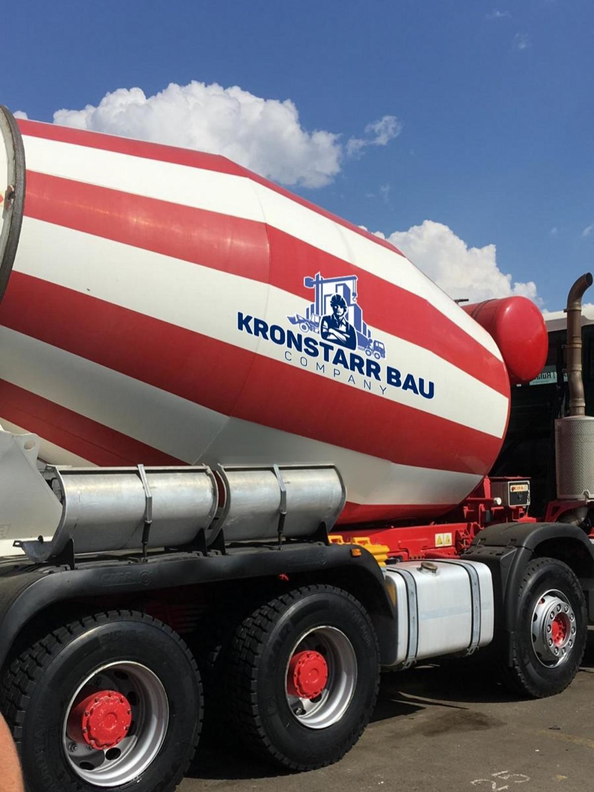 KronstarrBau Company