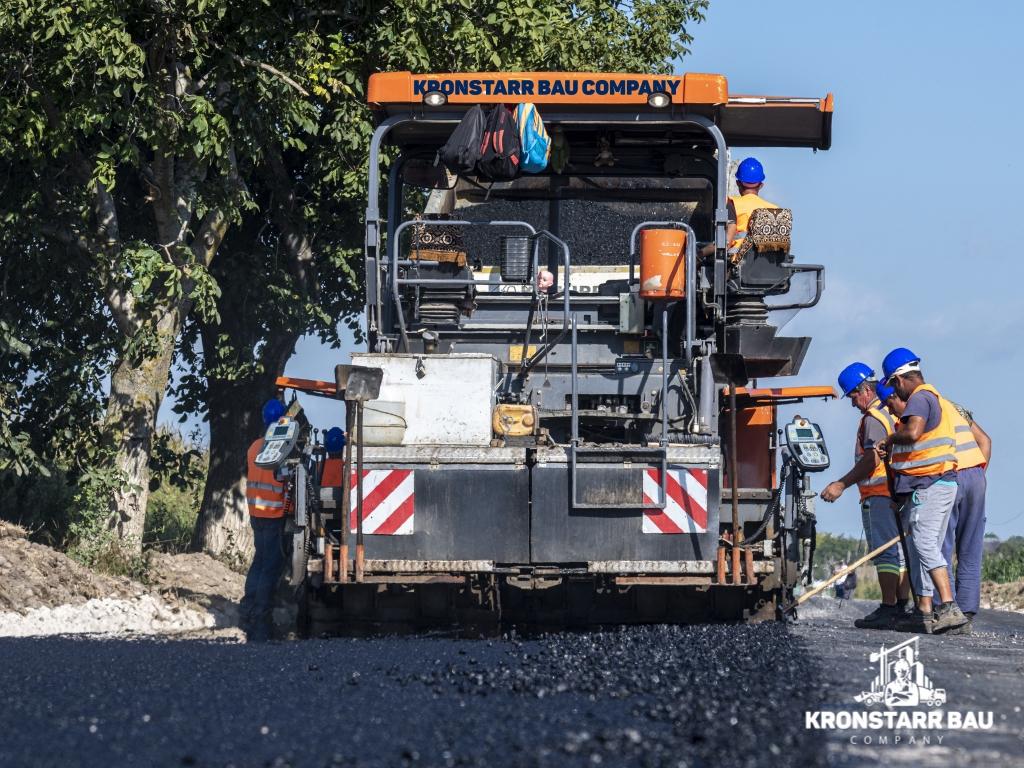 Kronstarr Bau Company